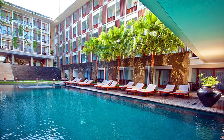 The Haven Bali Seminyak 4*