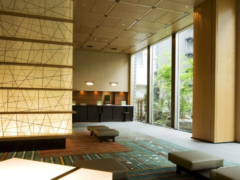 Hotel Niwa Tokyo 4*